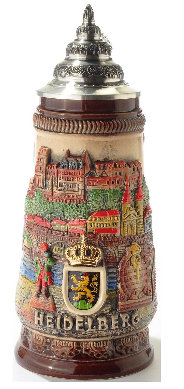 Heidelberg Stein