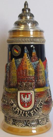 Frankfurt Stein