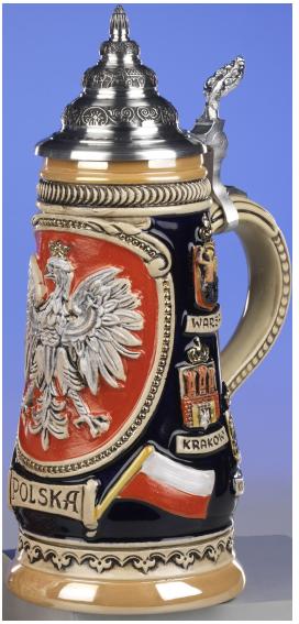 Poland Stein